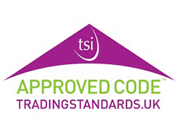 TSI Trading Standards Approved